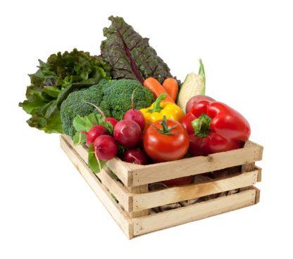 Ladita legume